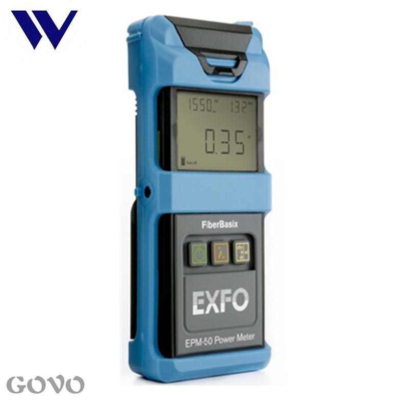 EXFO EPM-50 EPM-53/EPM-53X Optical Power Meter