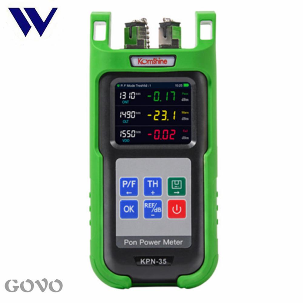 Komshine KPN-35 PON Optical Power Meter 1310/1490/1550nm