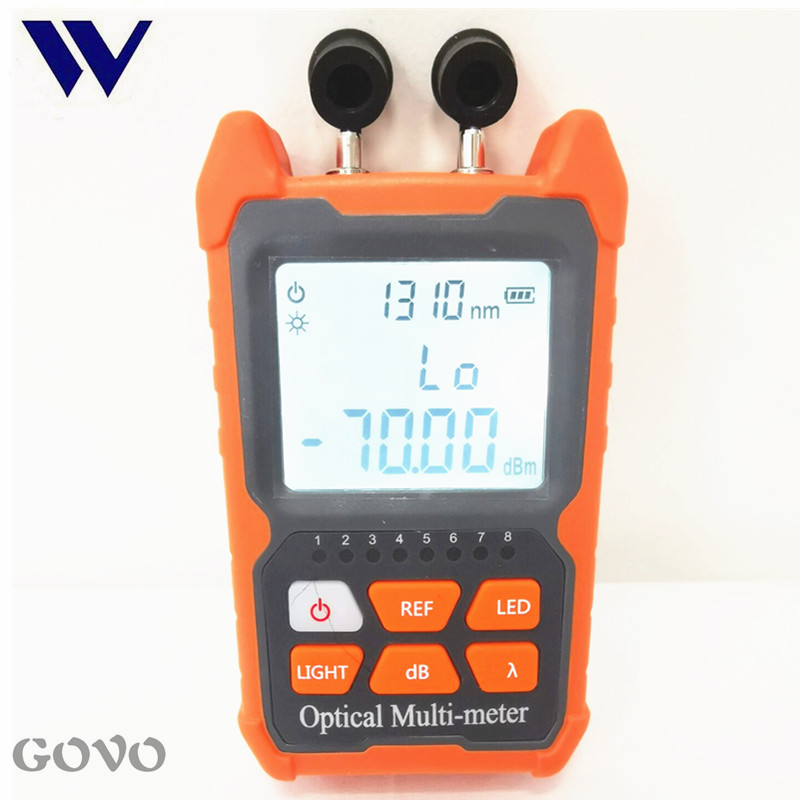 GW3206 OPTIC MULTIMETER